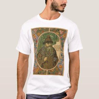 T-shirt Tsar Mikhail Romanov