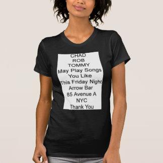 T-shirt Tube