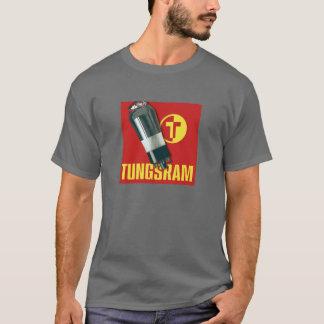 T-shirt Tube de Tungsram 3D