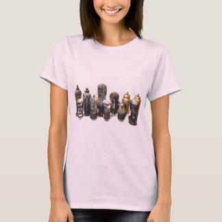 T-shirt Tubes