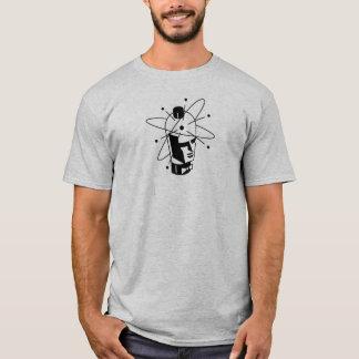 T-shirt Tubes à vide de Robotron