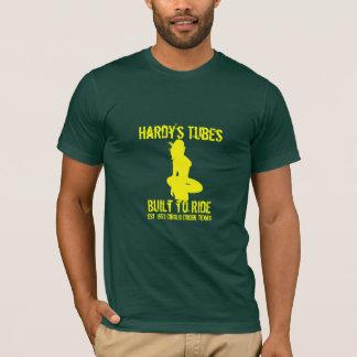 T-shirt Tubes robustes