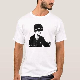 T-shirt Tucklolo !