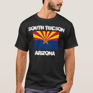 T-shirt Tucson du sud, Arizona