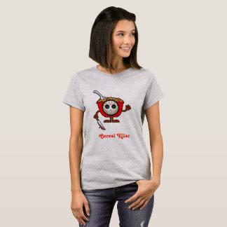 T-shirt Tueur de céréale