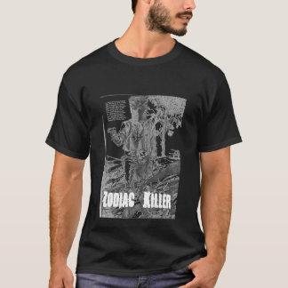 T-shirt Tueur de zodiaque