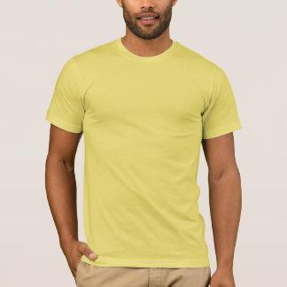 T-shirt Tuyau de shisha de narguilé