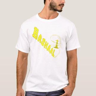 T-shirt Tuyau T de Bashaal Shisha