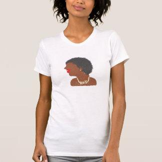 T-shirt TWA CHAUDE libertine de Starz