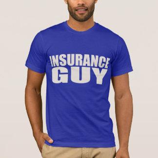 T-shirt TYPE d'assurance