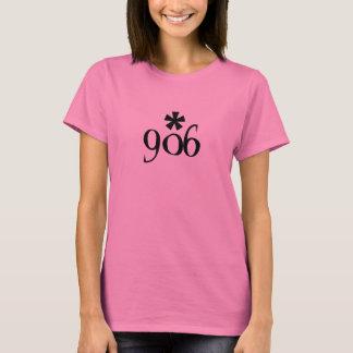 T-shirt U.P. Complète la péninsule de stimulant du