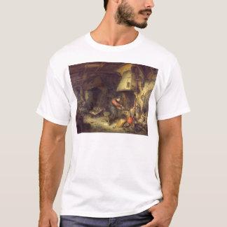 T-shirt Un alchimiste, 1611