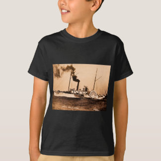 T-shirt Un du cru Great Lakes de Louis Pesha de l'Oncle