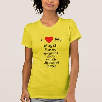 T-shirt Un et tous