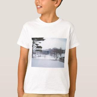 T-shirt Un hiver de Syracuse
