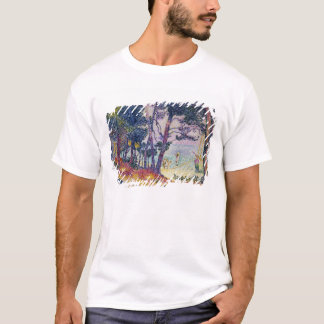 T-shirt Un pin Grove, 1906
