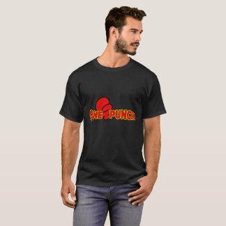 T-shirt Un poinçon