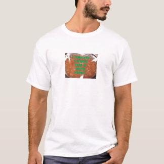 T-shirt Une année en Corée du Sud
