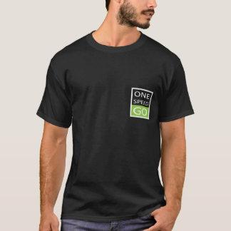 T-shirt Une vitesse DISPARAISSENT !
