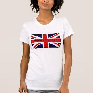 T-shirt Union Jack