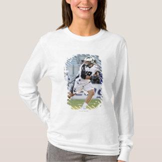 T-shirt UNIONDALE, NY - 3 JUIN :  Stephen Peyser #18 4