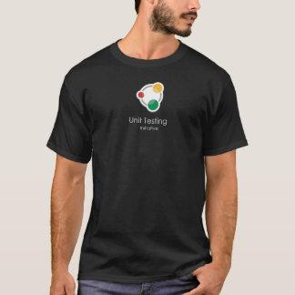 T-shirt Unit Testing