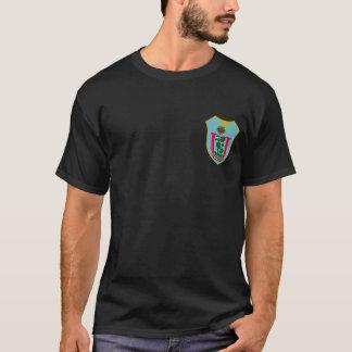 T-shirt unitarien tchèque