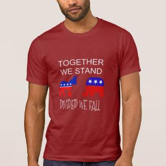 T-shirt Unité