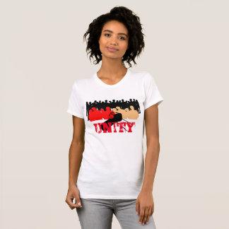 T-shirt Unité 2,0