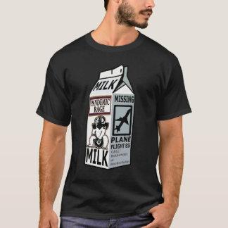 T-shirt universel du vol 815 de rage par le DMT