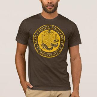 T-shirt Université de Miskatonic