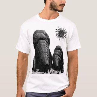 T-shirt untitled5 par Corey Armpriester