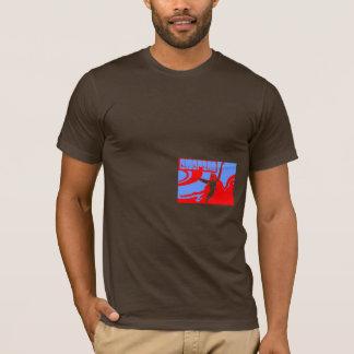 T-shirt usage 2 d'Emerson