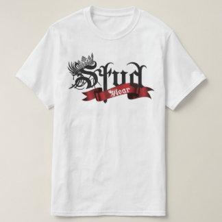 T-shirt Usage de goujon