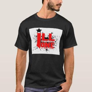 T-shirt Usage de sports