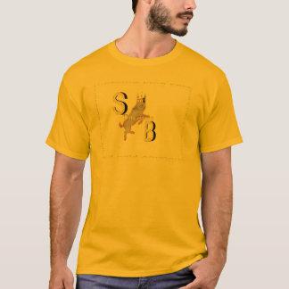 T-shirt usage de sUR.king