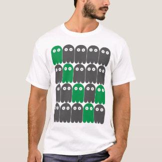 T-shirt Usine de fantôme