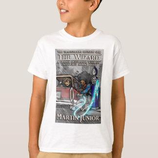 T-shirt V2 de magicien de Transtirion