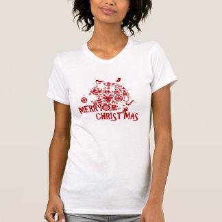 T-shirt vacances