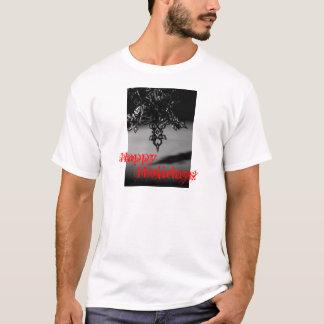 T-shirt Vacances !