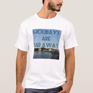 T-shirt Vacances…