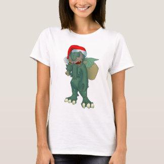 T-shirt Vacances Cthulhu