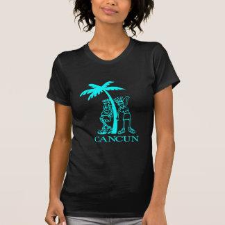 T-shirt Vacances de Cancun