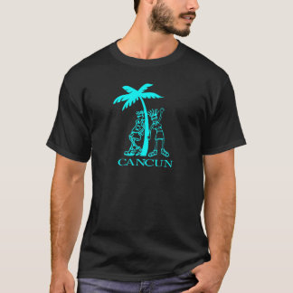 T-shirt Vacances de Cancun