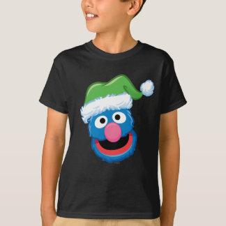 T-shirt Vacances de Grover
