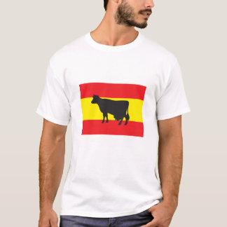 T-shirt vache