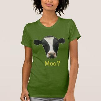 T-shirt Vache à MOO