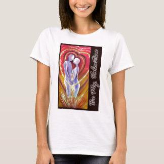 T-shirt valentine 2
