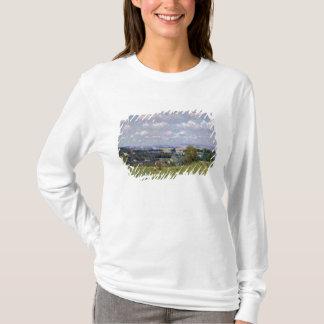 T-shirt Vallée d'Alfred Sisley | de la Seine au St-Nuage