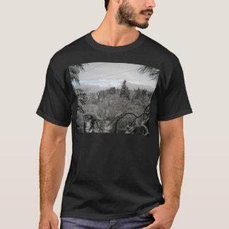T-shirt Vallée de Milou